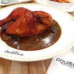 Poulet @ Bedok Mall {Foodee}