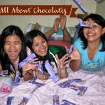 Top 10 Chocolate Things {Foodee}