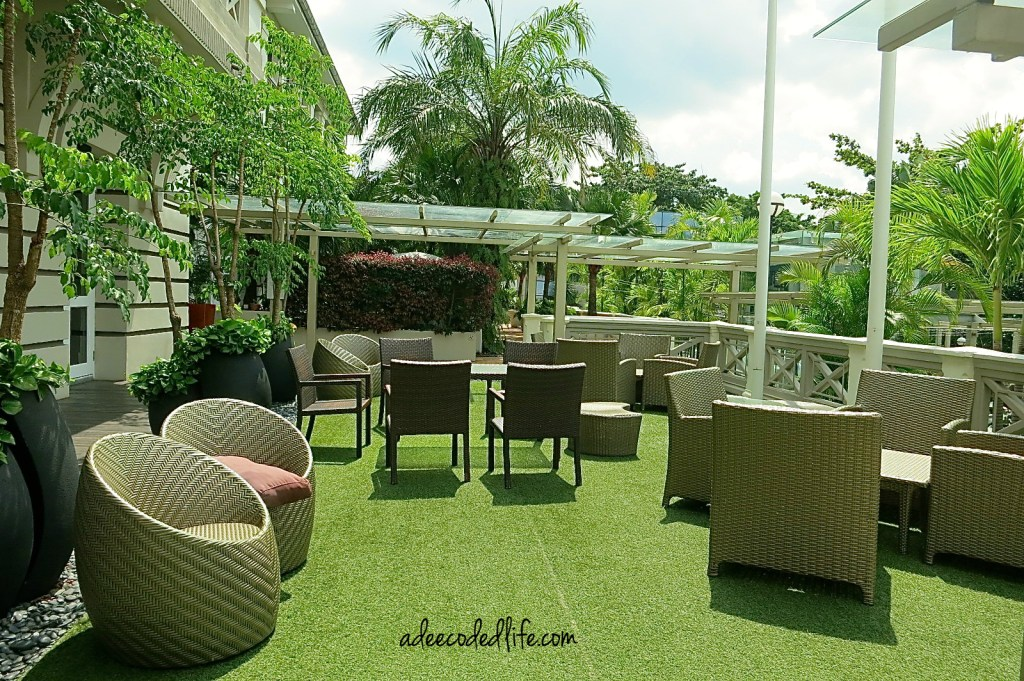 high tea the salon hotel fort canning 1