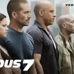 Fast & Furious 7 (Movie Review)