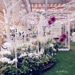 Ikebana International Secret Garden Exhibition