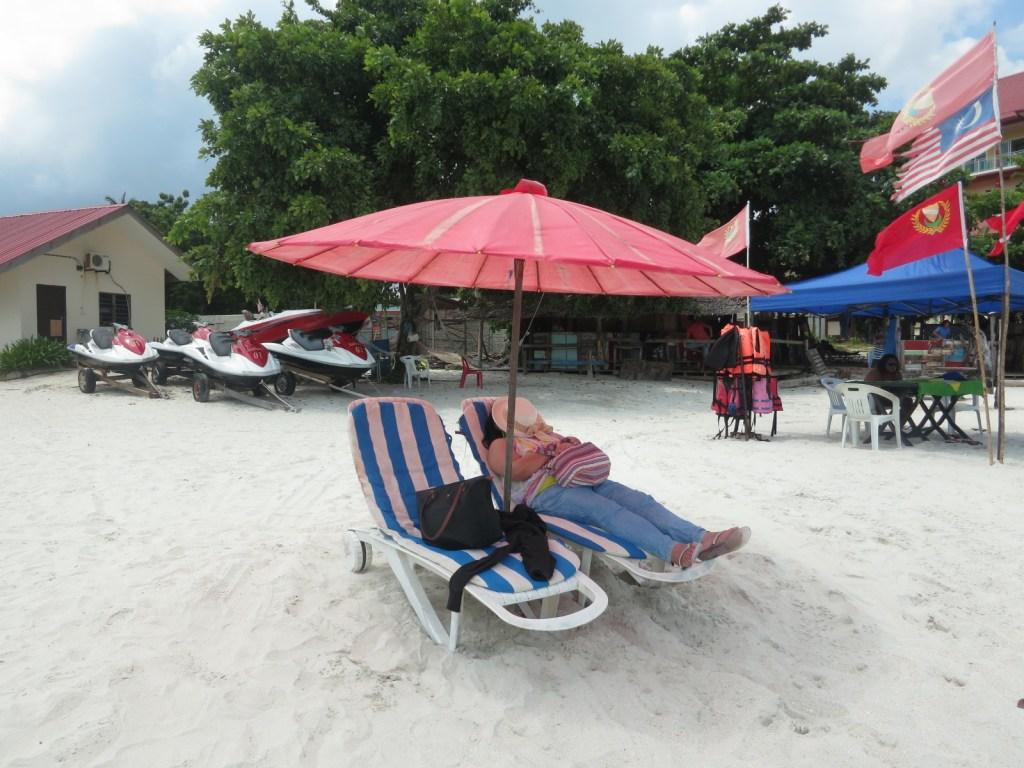 langkawi lounge chair
