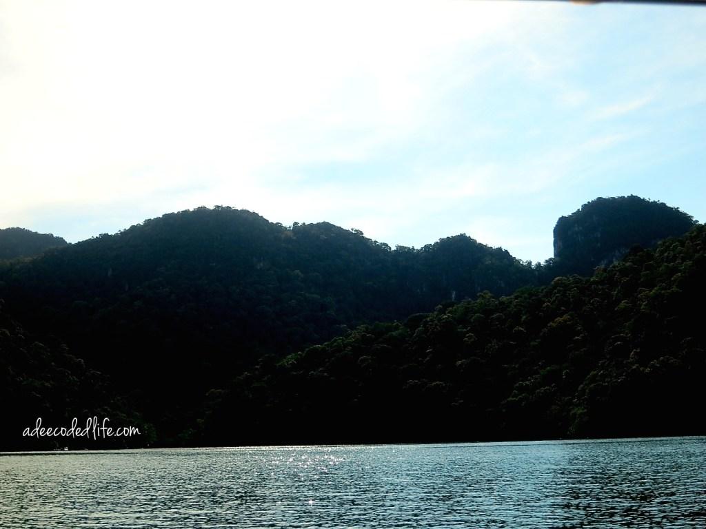 langkawi pregnant maiden lake