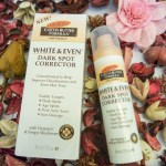 Palmer's White & Even Dark Spot Corrector (Review)