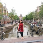 The Charm of Amsterdam {Deetour}