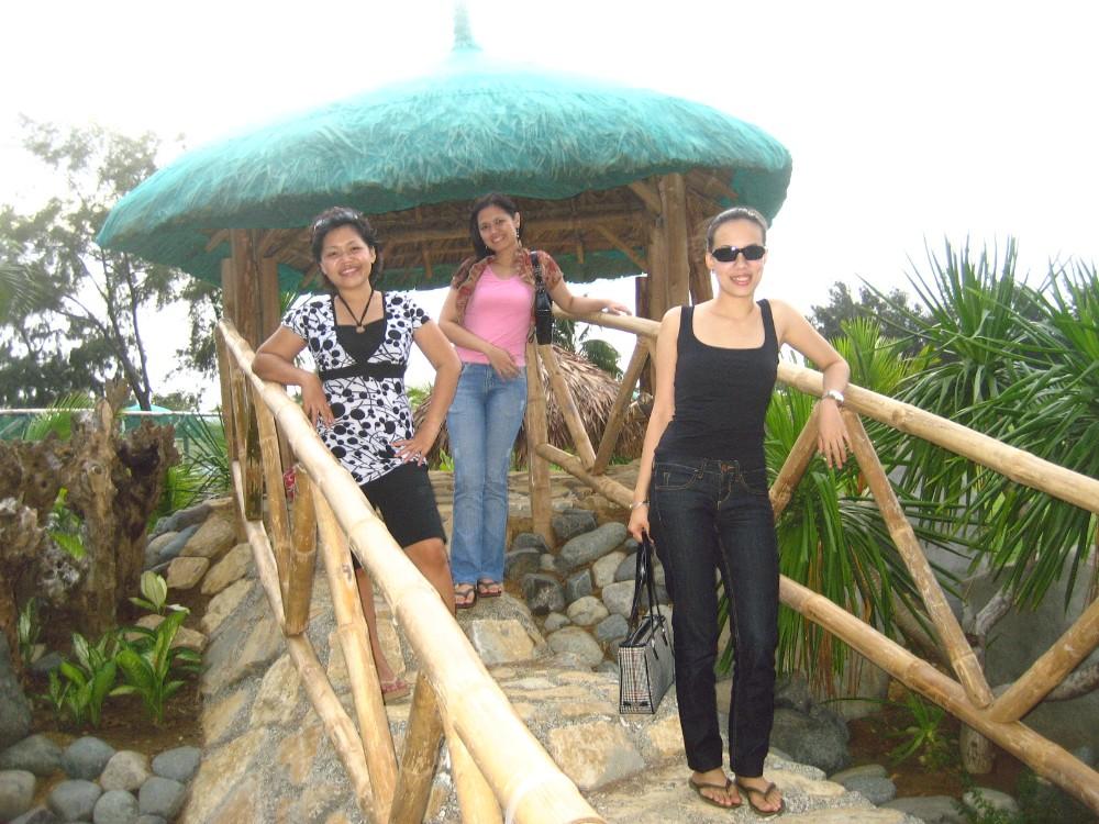 Laoag Fort Ilokandia