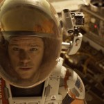 The Martian & Intern & Other Movie Reviews