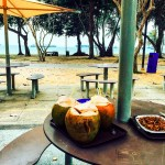 Seaside Lunch @ East Coast Lagoon Food Village {Foodee}