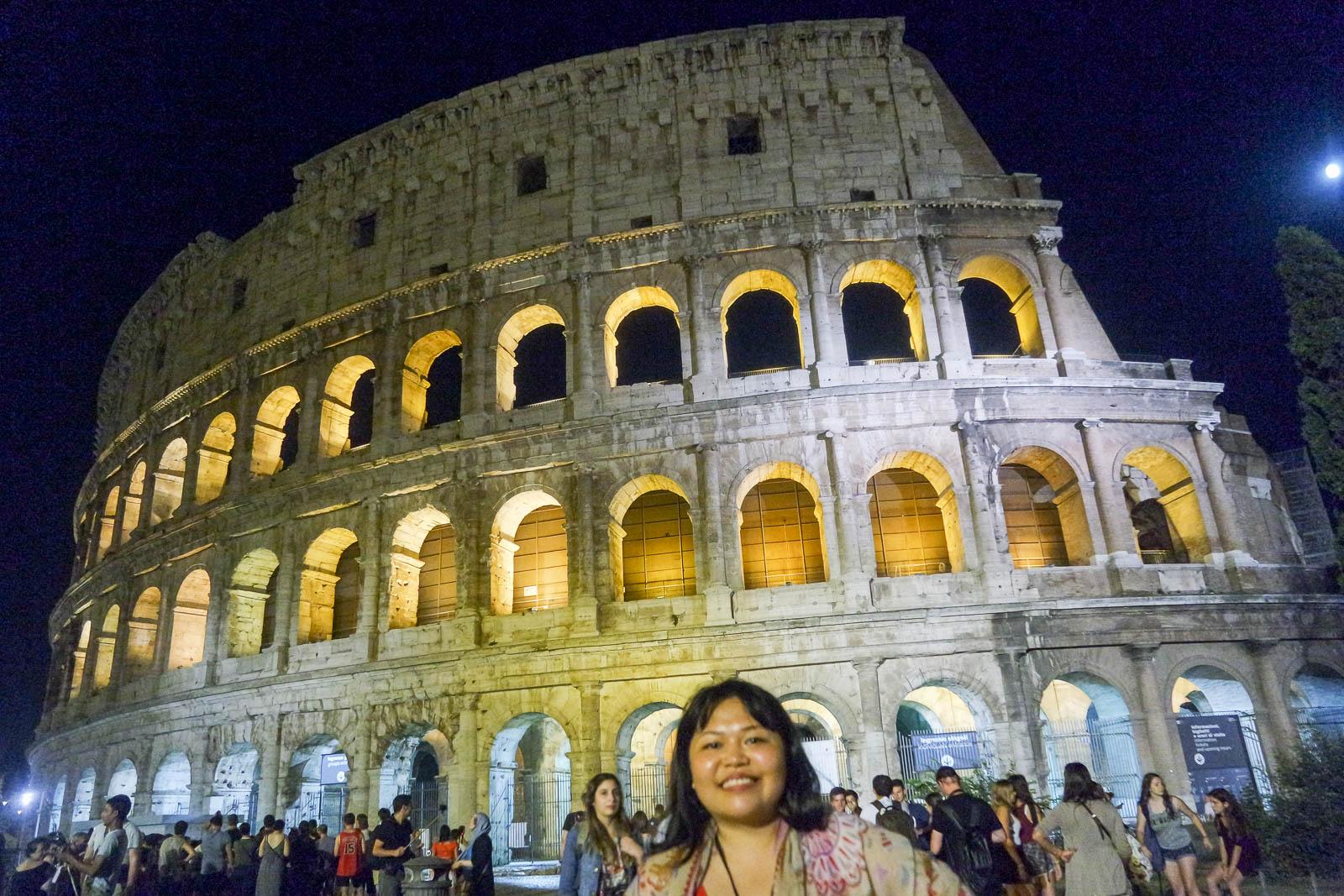 Europe-Rome-74