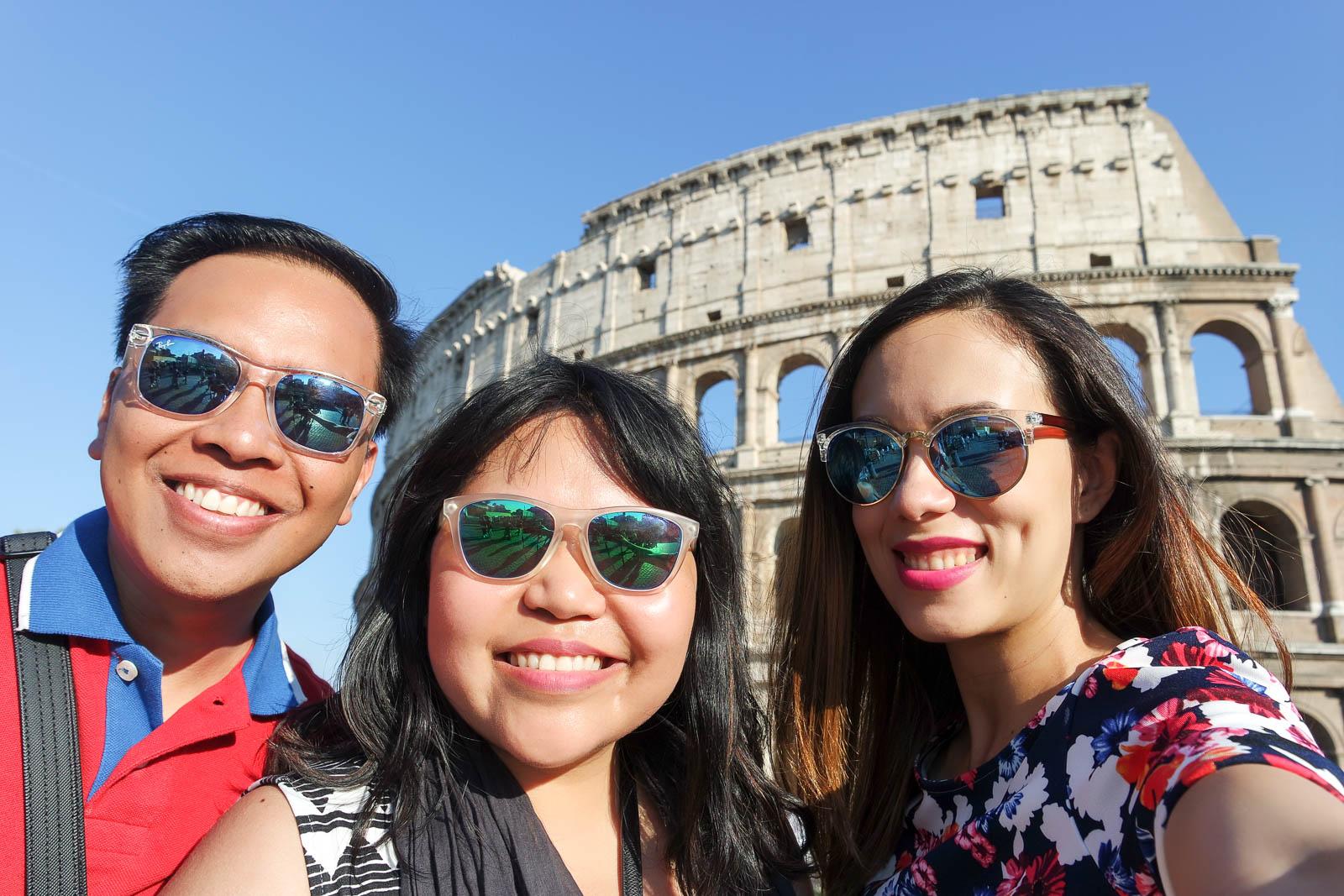 Europe-Rome-81