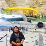 Star Wars @ Changi Airport