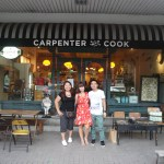 Carpenter and Cook (Cafe Review)