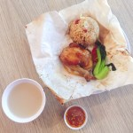 Lam's Salt Baked Chicken @ Parkway Parade {Foodee}