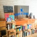 Books & Cranny {Foodee}