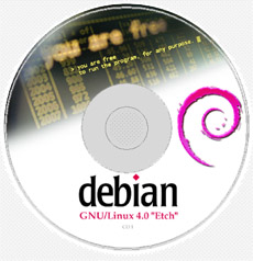 https://adefahmiarmanda.wordpress.com/2013/11/06/installasi-dan-konfigurasi-debian-4-0-etch/