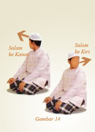 Doa Setelah Salam Ke Kanan Dan Ke Kiri : setelah, salam, kanan, Membuka, Telapak, Tangan, Ketika, Salam, Fahrizal, Official