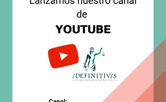 Imagen promocional de A definitivas en vídeo