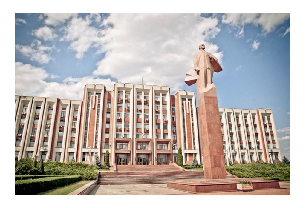 Conflictos congelados: análisis del grado de subjetividad internacional de Transnistria.