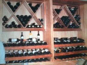 Expositor de rótulos. Itaipava. 2007