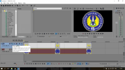 Cara Membuat Watermark 3D Di Video