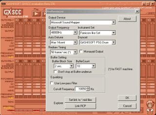 Cara Membuat Lagu Chiptune 8-bit Versi GXSCC B236E - AdeHaze