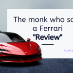Review: The Monk who sold his Ferrari