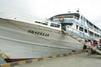 Kapal Motor Gracelia