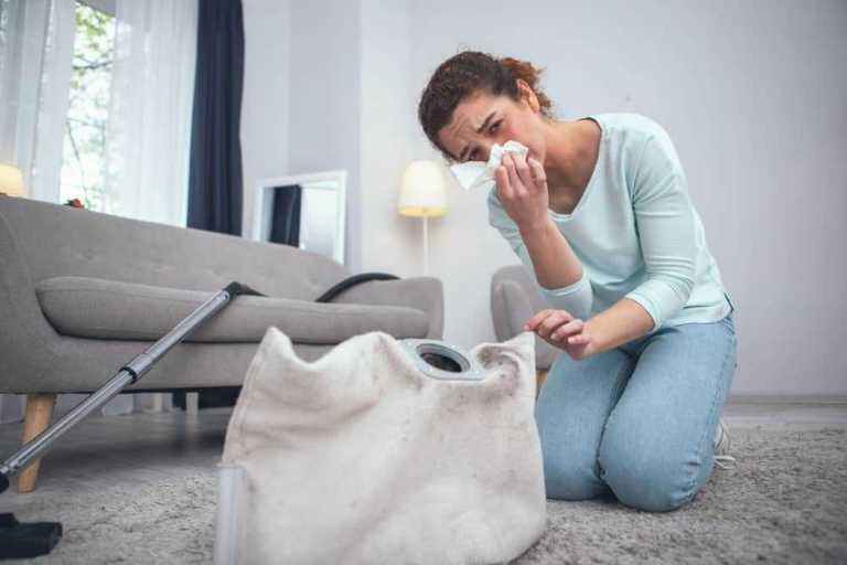 Tips for Allergy Sufferers