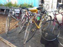 Bikes for Sale - helps us raise funds to stay open