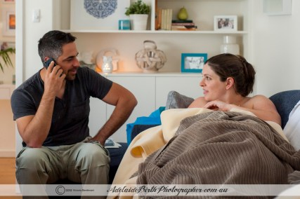Adelaide Birth Photographer - Home Birth, WCH Midwifery Group Practice