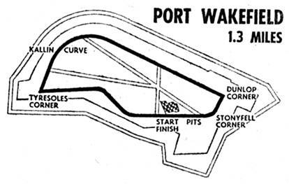 Port Wakefield