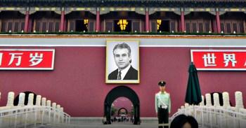 Mastrangelo's Forbidden City
