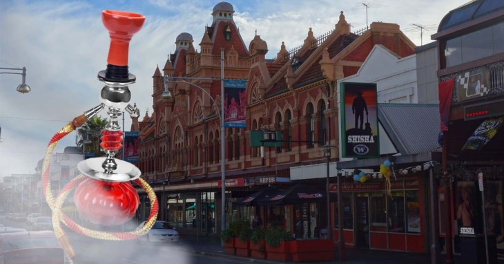 Hindley Street sometime next year