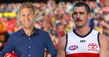 Kane Cornes has something to say about this, unsurprisingly