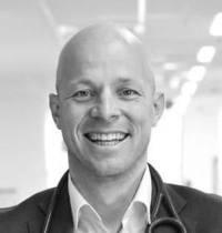 Dr Johan Verjans