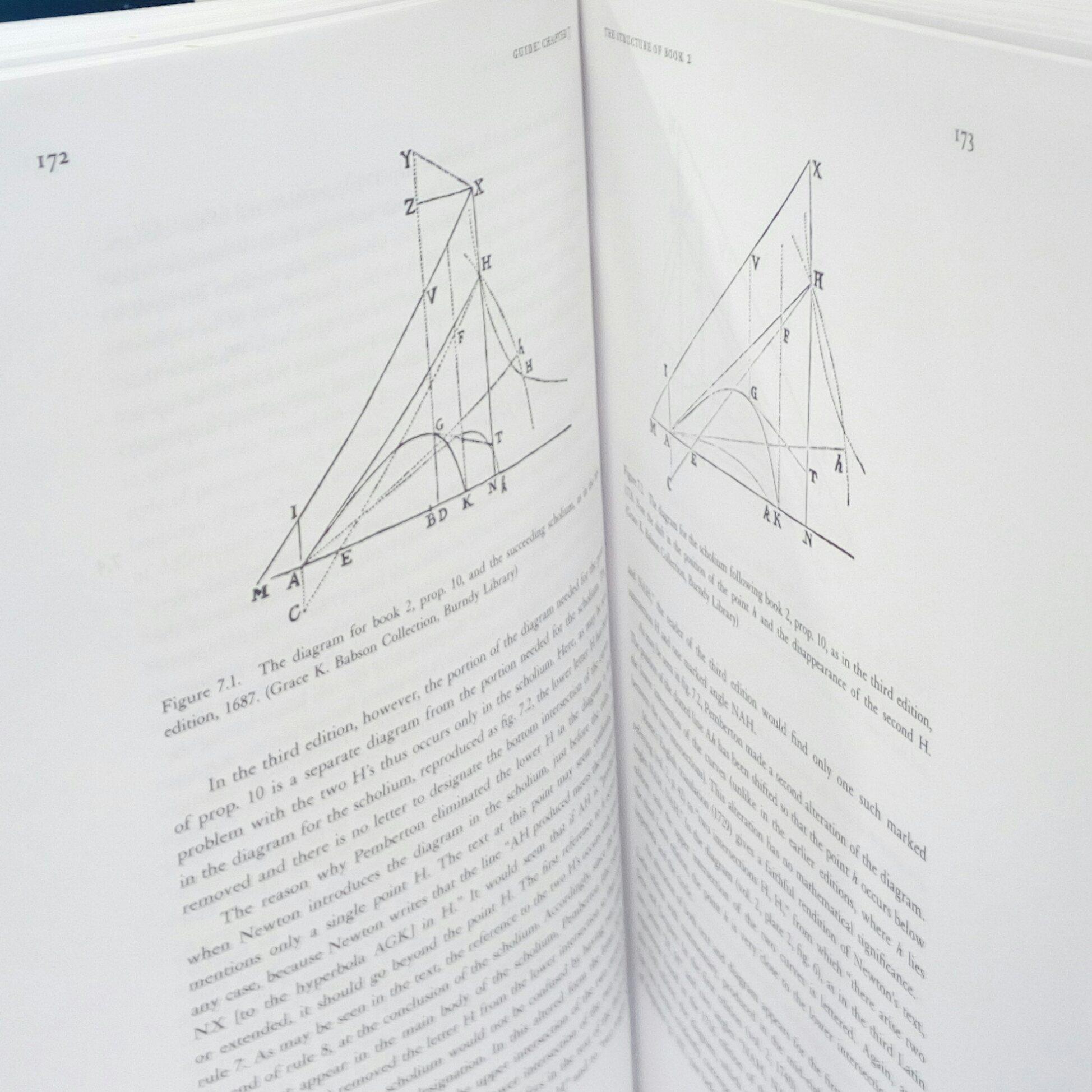 The Principia [Isaac Newton]