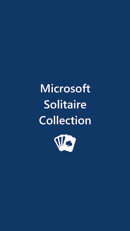 Microsoft Solitaire Collection Arrives For iOS & Android