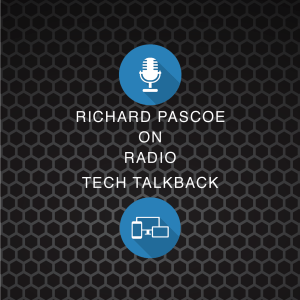 TechtalkBack GENERIC Logo