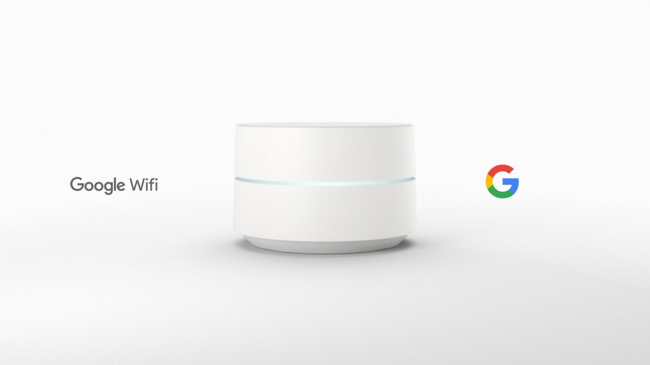 Google WiFi - Is It The Answer To Getting WiFi Throughout Your Home ...