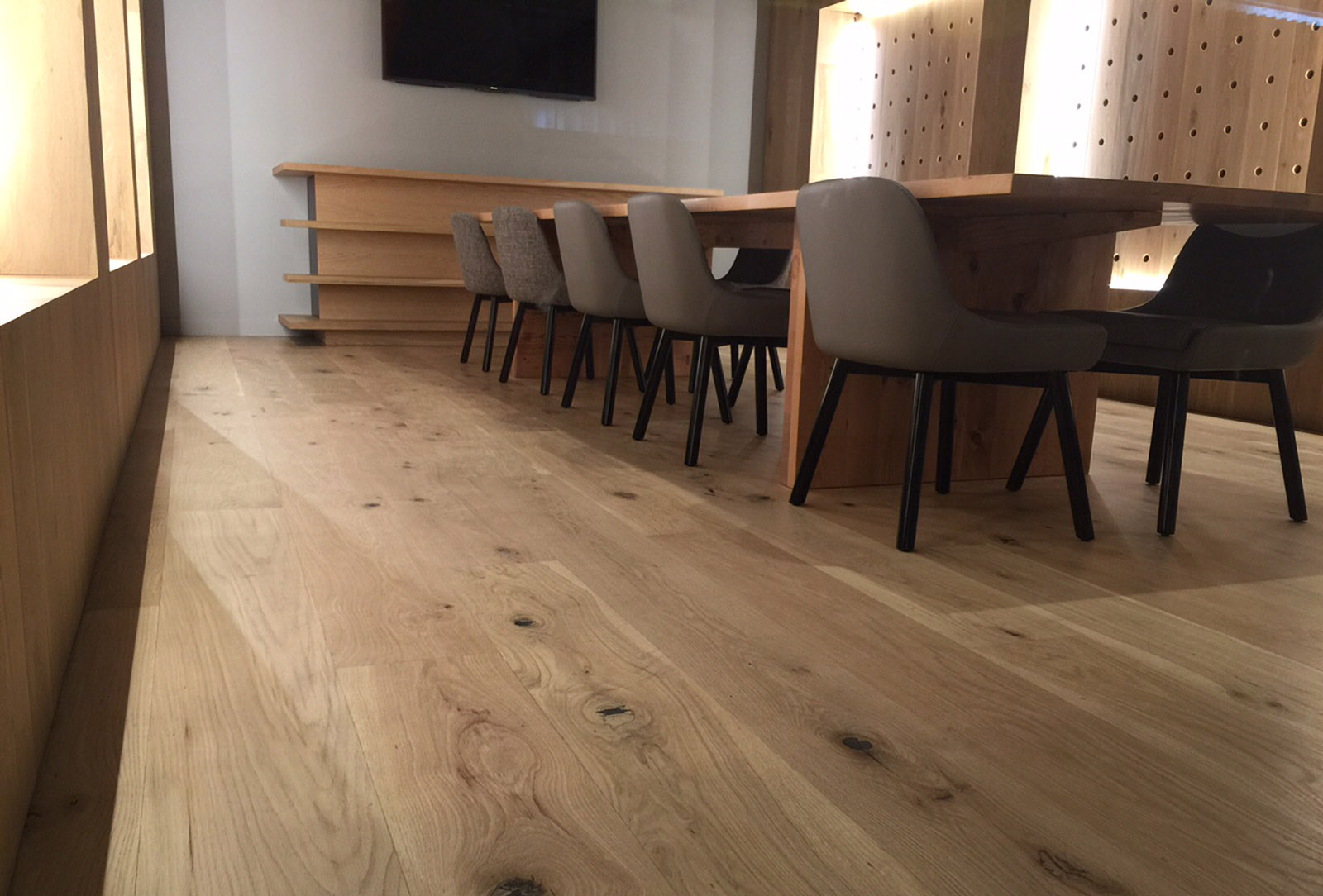 Solid Timber Flooring  High Quality Flooring
