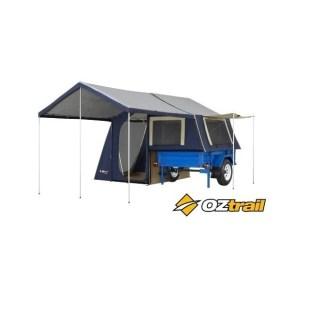 Camper 6 Camper Trailer Tent