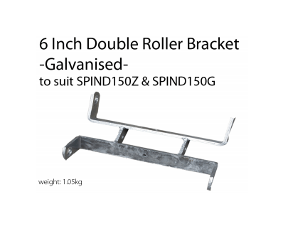 Wobble Bracket - 6""