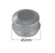 Trailer Dust Cap (45mm Standard)