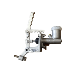 Trailer Master Cylinder - Bracket Only