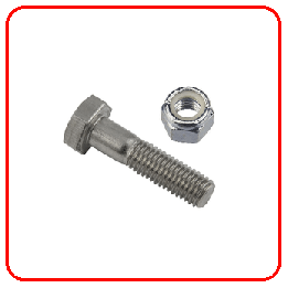 TRAILER BOLTS & FASTENERS