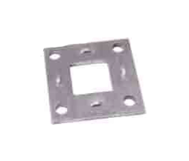Electric / Mechanical Brake Mounting Plate
