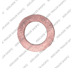 "7/16"" Nut To Suit Elec / Mech Backing Plates"