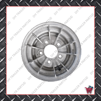 "8"" Ht Alloy Trailer Rim"