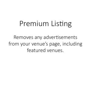 premium listing