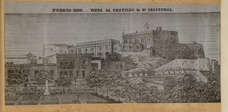 Puerto_Rico_Vista_del_Castillo_de_San_Cristbal